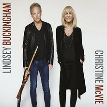 Lindsey Buckingham - Christine McVie (SHM CD Import) - SHM-CD di Lindsey Buckingham