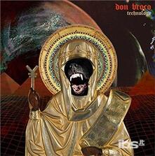 Technology - CD Audio di Don Broco