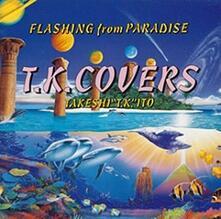 T.K. Covers (Limited Edition) - SHM-CD di Takeshi Ito