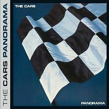Panorama (Expanded Remastered Edition) - CD Audio di Cars