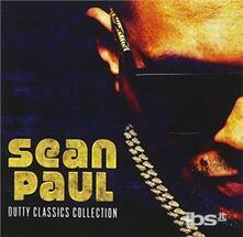 Dutty Classics Collection - CD Audio di Sean Paul