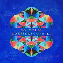 Kaleidoscope - CD Audio di Coldplay