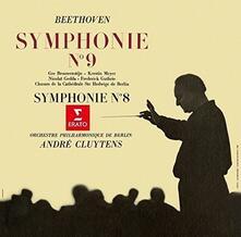 Sinfonia n.9 (Remastered) - CD Audio di Ludwig van Beethoven