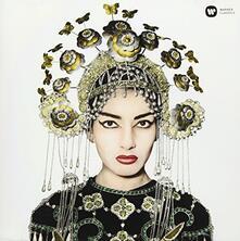 Maria Callas 40th (Japanese Edition) - CD Audio di Maria Callas