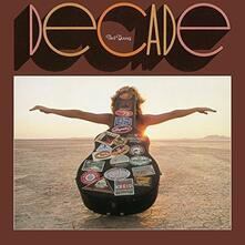 Decade - SHM-CD di Neil Young