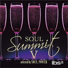 Soul Summit - CD Audio