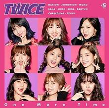 One More Time - CD Audio di Twice