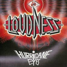 Hurricane Eyes (Anniversary Edition) - CD Audio di Loudness