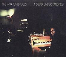 A Deeper (Bonus Tracks) - CD Audio di War on Drugs