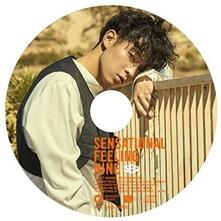Sensational Feeling Nine (Limited Edition) - CD Audio di SF9