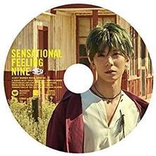 Sensational Feeling Nine (Limited Edition) - CD Audio di SF9