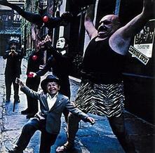 Strange Days (SHM-CD) - SHM-CD di Doors