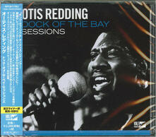 Dock of the Bay Sessions - CD Audio di Otis Redding