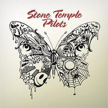 Stone Temple Pilots ( + Bonus Track) - CD Audio di Stone Temple Pilots