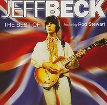 Best of (SHM-CD) - SHM-CD di Jeff Beck