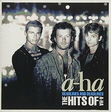 Headlines & Deadlines. Hits of A-Ha (SHM-CD) - SHM-CD di A-Ha
