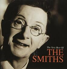 The Very Best of the Smiths (SHM-CD Import) - SHM-CD di Smiths