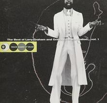 Craham Central Station vol.1 (SHM-CD Import) - SHM-CD di Larry Graham