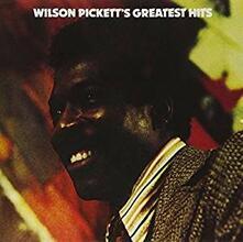 Greatest Hits (SHM-CD) - SHM-CD di Wilson Pickett