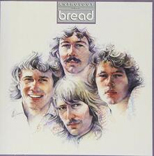 Anthology of (SHM-CD) - SHM-CD di Bread