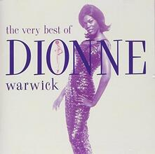 Very Best (SHM-CD) - SHM-CD di Dionne Warwick