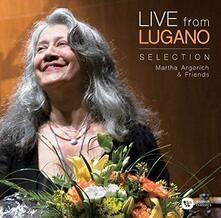 Lugano Festival 2002-2016 (Import) - CD Audio di Martha Argerich