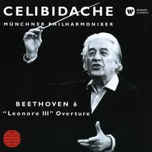Sinfonia n.6 (HQ) - CD Audio di Ludwig van Beethoven