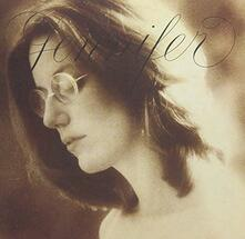 Jennifer - CD Audio di Jennifer Warnes