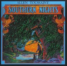 Southern Nights - CD Audio di Allen Toussaint