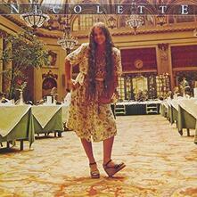 Nicolette (SHM-CD) - SHM-CD di Nicolette Larson