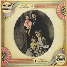 Original Delaney & Bonnie (SHM-CD) - SHM-CD di Delaney & Bonnie