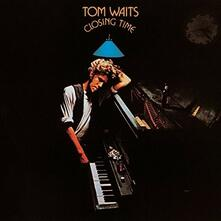 Closing Time - CD Audio di Tom Waits