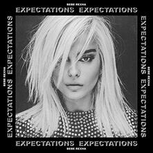 Expectations (with Bonus Tracks) - CD Audio di Bebe Rexha
