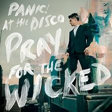 Pray for the Wicked - CD Audio di Panic! At the Disco