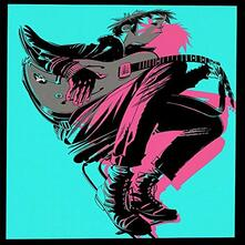 Now Now - CD Audio di Gorillaz