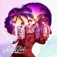 Pretty Girl - CD Audio di Ftisland