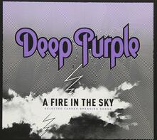Fire in the Sky. All Time Best Collection - CD Audio di Deep Purple