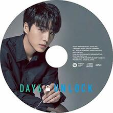 Unlock - CD Audio di Day6