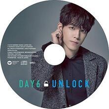 Unlock - CD Audio di Day6