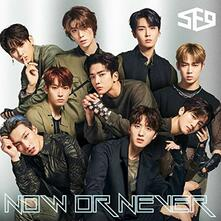 Now or Never - CD Audio di SF9