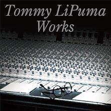 Tommy Lipuma Works - CD Audio