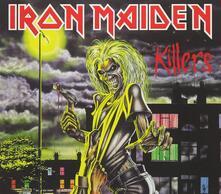 Killers - CD Audio di Iron Maiden
