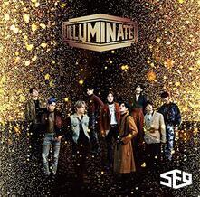 Illuminate - CD Audio di SF9