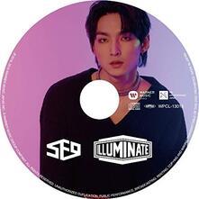 Illuminate. Zu Ho Version - CD Audio di SF9