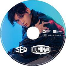 Illuminate. Tae Yang Version - CD Audio di SF9