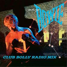 Let's Dance (Remastered) - CD Audio di David Bowie