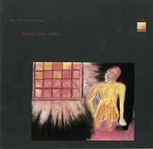 My Funny Valentine (Limited) - CD Audio di Rickie Lee Jones