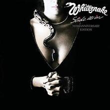 Slide it in - SHM-CD di Whitesnake