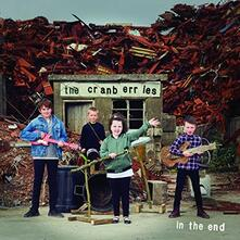 In the End - CD Audio di Cranberries