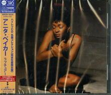 Rapture (Limited Edition) - CD Audio di Anita Baker